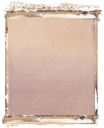 Royalty Free Photo of a Blank 4x5 Format Polaroid Transfer on a White Background