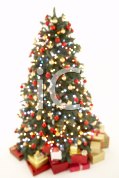 Royalty Free Photo of a Christmas