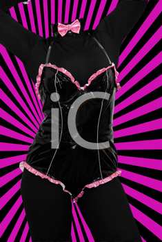 Royalty Free Photo of Lingerie