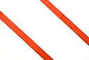 Royalty Free Photo of Red Ribbons