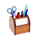 Royalty Free Photo of Office Supplies