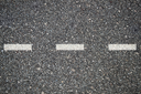 Asphalt texture with separation lines
