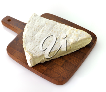 Royalty Free Photo of French Brie Cheese