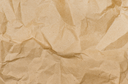 old crushed paper background