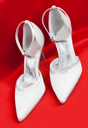 Royalty Free Photo of a Pair of High Heels