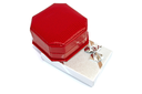 Royalty Free Photo of Jewelry Boxes