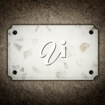 template of stone board for designers .