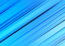 Diagonal blue motion blur abstraction background backdrop